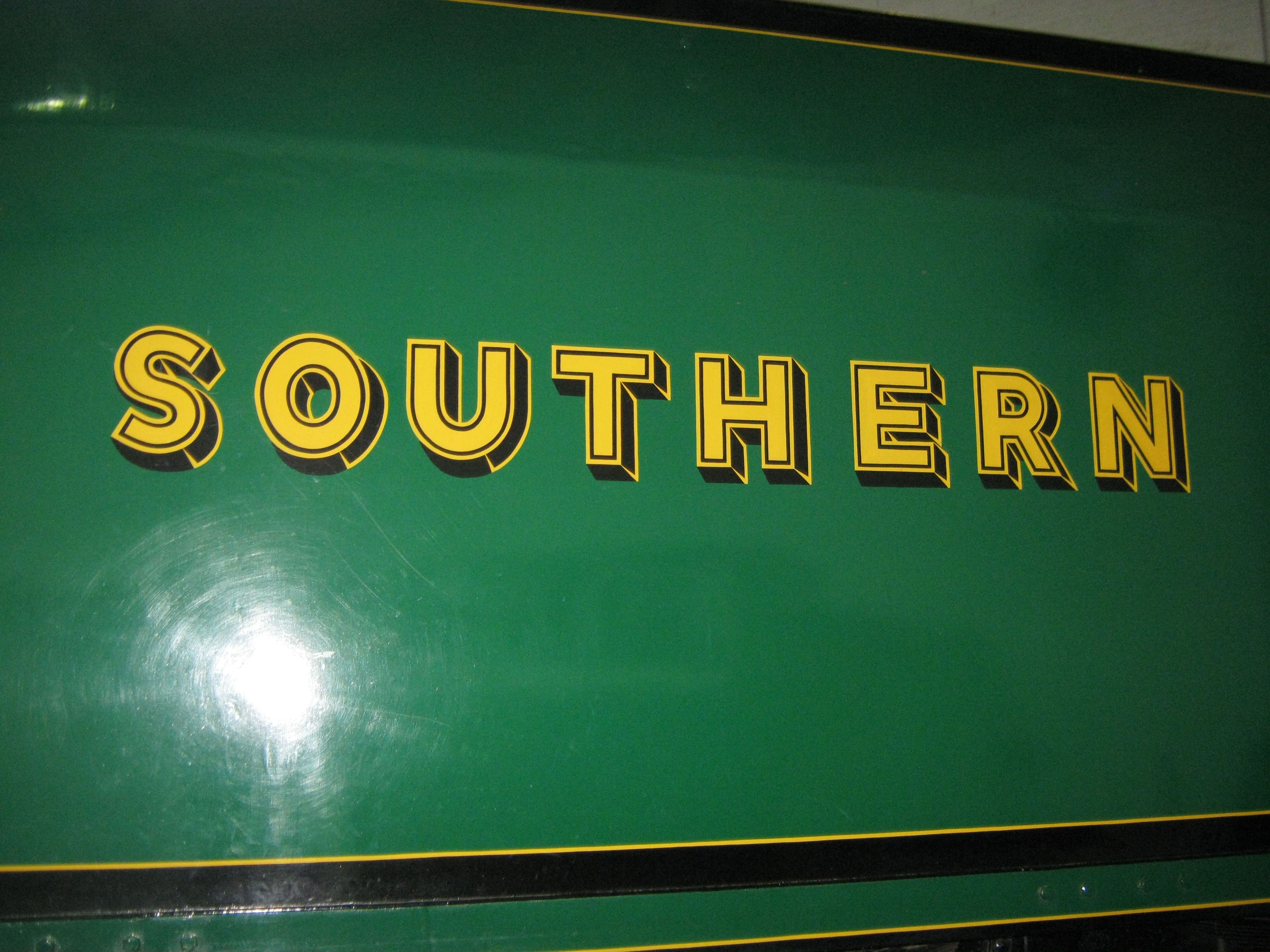 Southern Railway The Dover Historian