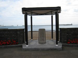 Charles II Memorial today