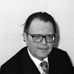 Baron Francis Arthur Cockfield of Dover (1916-2007), the Dovorian who was the architect behind the Single European Market.