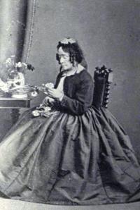Anne Pratt - Source: Dover Mercury