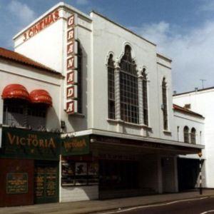 Walthamstowe former Granada Cinema