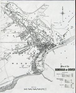 Bombing raids and shelling damage and casualties during the World War II