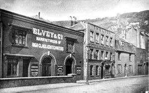 Elvey Aerated Waters Manufactures - Dover Museum