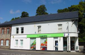 Co-op - Lower Road, River