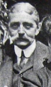 Edward Percy Barlow of Kearsney Court and Wiggins, Teape, Carter and Barlow known as Wiggins Teape