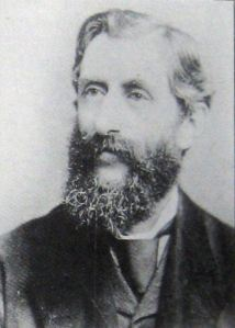 Radford Evans Founder of River Co-operative Society