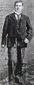 Jack Elks Kent Coalminers Leader 1885-1950