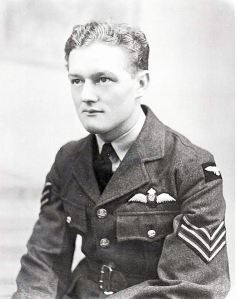 David Ian Kirton before the Battle of Britain and his untimely death