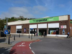 Co-operative at Stembrook 2013