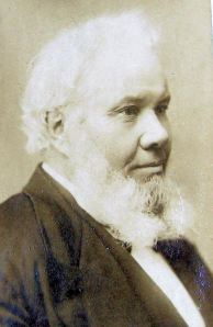 William Rutley Mowll - photo by Amos c 1880