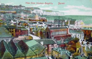 Pier District - 1907. Dover Library