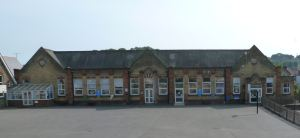 Barton Road School LS 2013