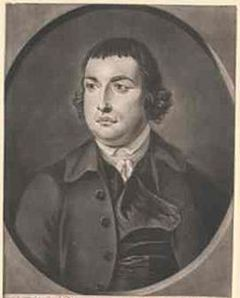 Charles Churchill (1731-1764) Poet  - Wikisource