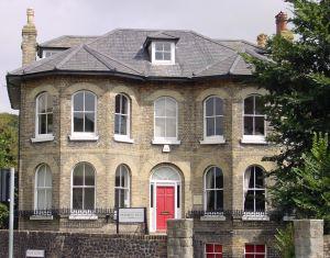 Clyde House, Maison Dieu Road