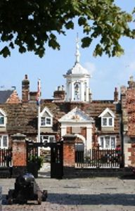Fishermens Cottages Great Yarmouth - Great Yarmouth Tourist Information