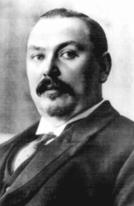 Louis Botha 1862-1919 - Internet
