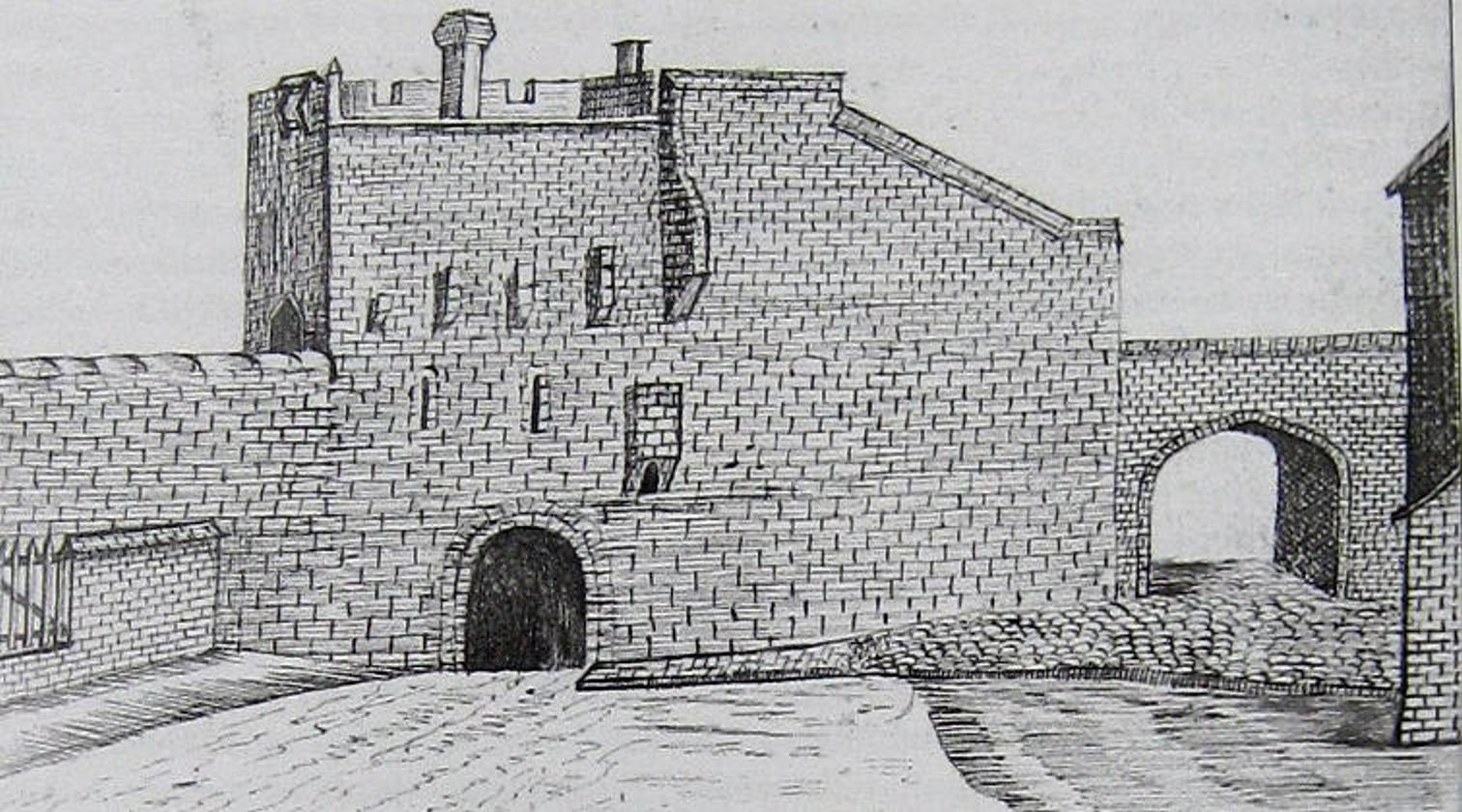 prison history Brief history during the snow era (1813-58) the history of the newgate prison probably dates back to the 12th century or.
