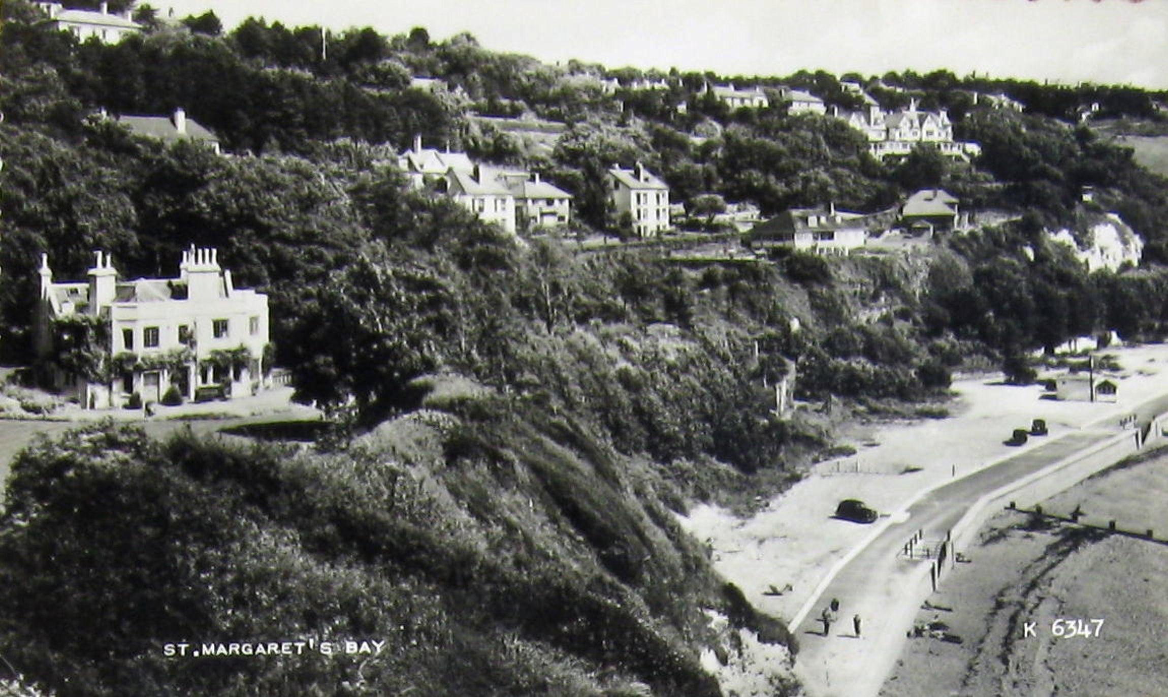 St Margarets Bay Hotel Dover