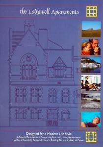 Proposed development 2004. Simpson Creative. Dover Library