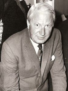 Ted Heath January 1970