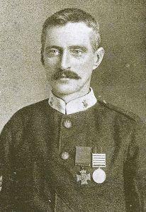 William Bernard Traynor V.C. 1870-1954 courtesy of Dix Noonan Webb