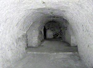 Athol Terrace Cave