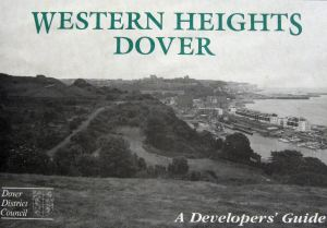 Western Heights Developers Guide Dover District Council 1989