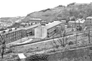 Grand Shaft Barracks. Dover Museum