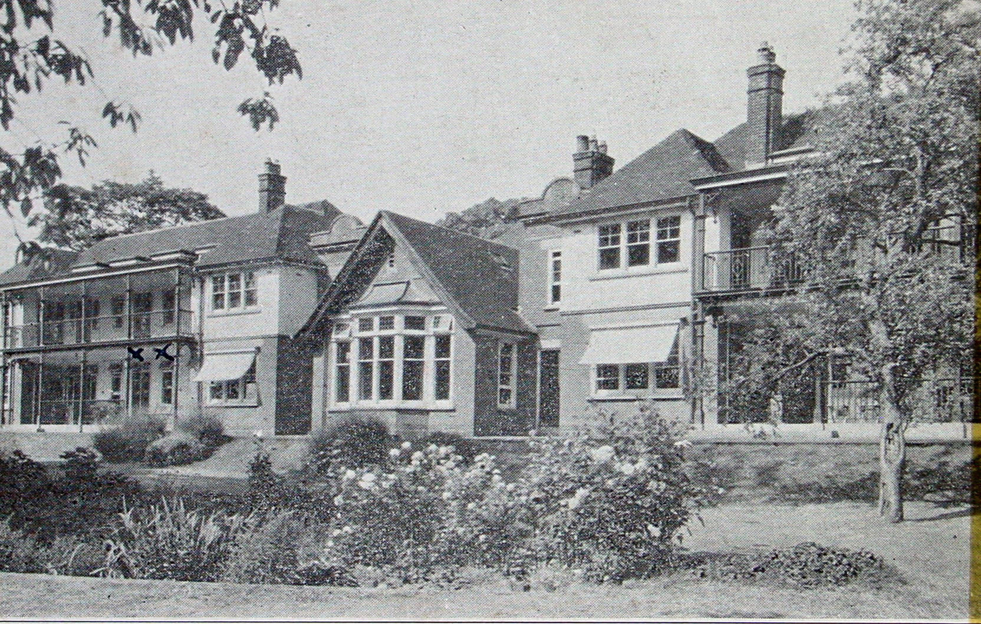 Victoria Gardens Nursing Home Coventry