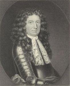Sir Edmund Andros - Wikapaedia