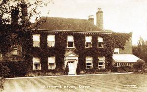 Eythorne House. Dover Museum