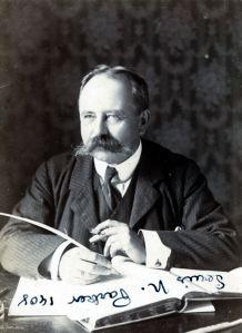 Pageant Master 1908 Louis N Parker. Dover Museum