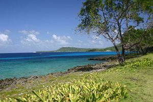 San Andrés Island today - internet