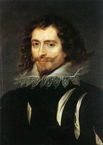 Lord Warden (1625-1628) George Villiers, Duke of Buckingham - Wikapaedia