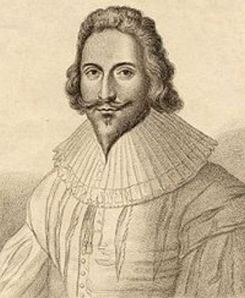 Lord Warden (1615-1625) - Edward la Zouche, 11th Baron Zouche of Harringworth - Wikapaedia