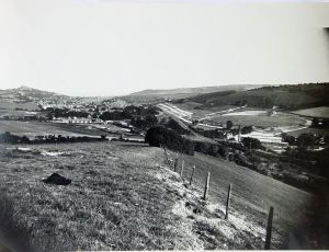 Crabble Athletic Ground (right) 1897. Dover Library
