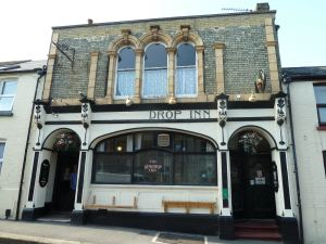 Dew Drop Inn, Tower Hamlets Street