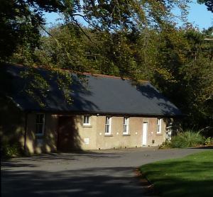 Eythorne Baptist Church Young People's Hall