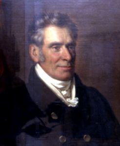 John Minet Fector junior. Dover Museum
