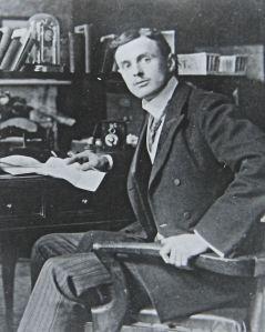 Charles Rolls c1909