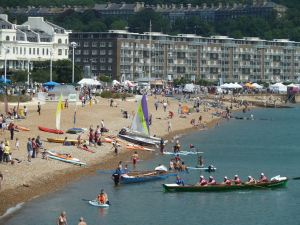 Port of Dover Community Regatta Saturday 26 July 2014