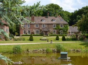 Solton Manor courtesy of Leonie Mercer