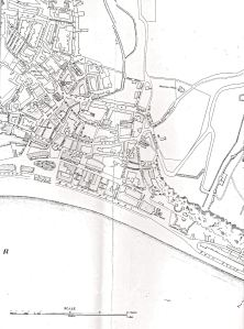 Castle Hill area 1844