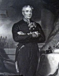 Duke of Wellington (1769-1852) - Dover Harbour Board