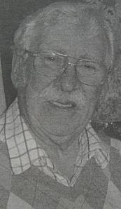Ray Doble - Dover Express 16 November 2006