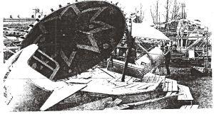 Fair Accident - Dover Express 03.05.1985