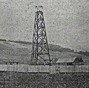 Farthingloe Coal Boring c1896