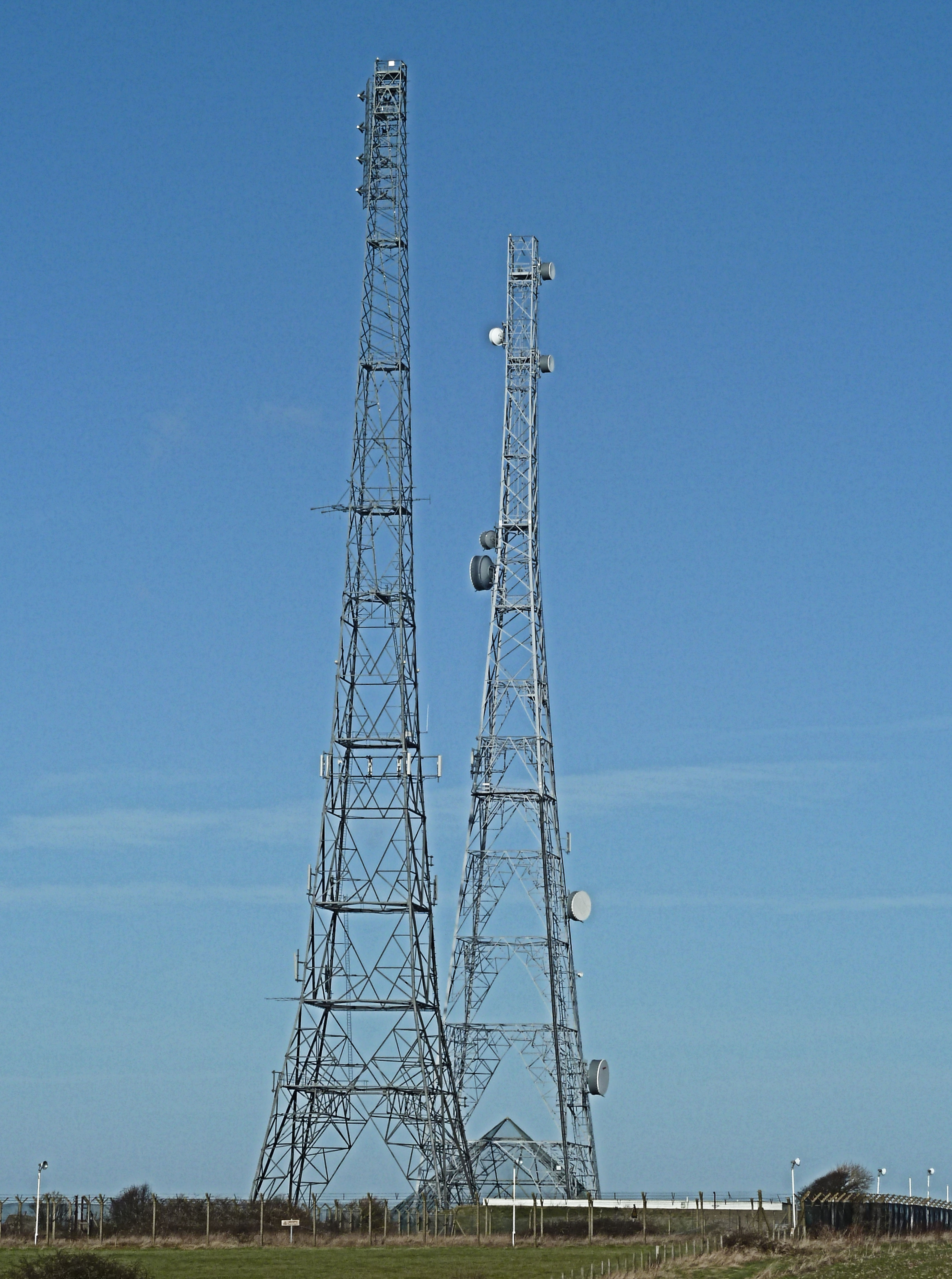 Radio Tower Diagram Pictures to Pin on Pinterest - ThePinsta