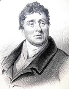 Thomas Telford brought in to try and sort out the problem of the eastward Drift on the harbour. LS Collection