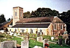 St Peter and Paul Church River. Gareth Moore - Original Dover Memorial website
